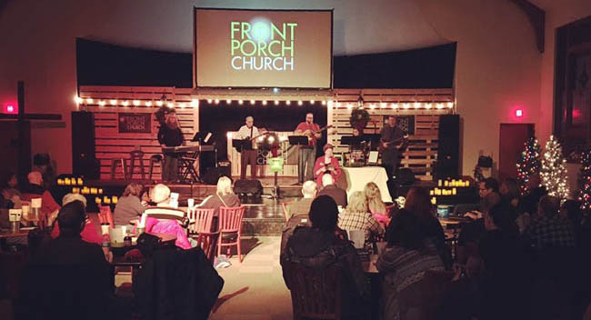 Front Porch Church