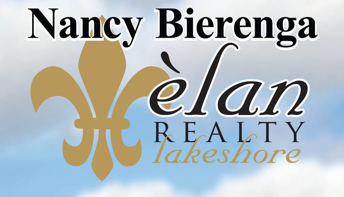 Nancy Bierenga of élan Realty